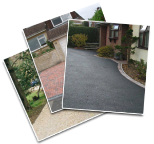 some recent project for driveways in bristol