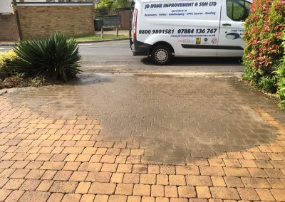 Driveway Cleaning Bristol
