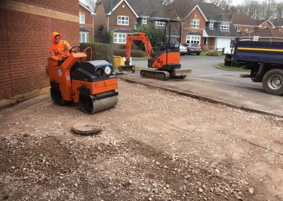 driveways contractor bristol