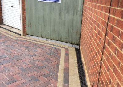block driveway bristol